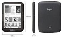 Para Boyue T62 8G Dual Core 6 Pulgadas WIFI Android Pantalla Táctil Lector de libros electrónicos e-ink E-book envío gratis