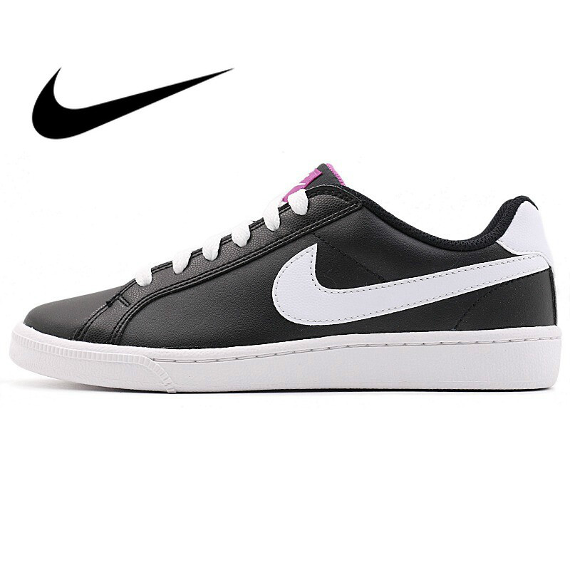Original authentic 2018 NIKE COURT MAJESTIC womens casual skateboard shoes quality wear resistant sneakers 454256017Original authentic 2018 NIKE COURT MAJESTIC womens casual skateboard shoes quality wear resistant sneakers 454256017