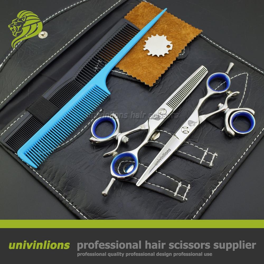 6 Quot Vg10 Swivel Thumb Shears Hairdressing Thinning Scissors
