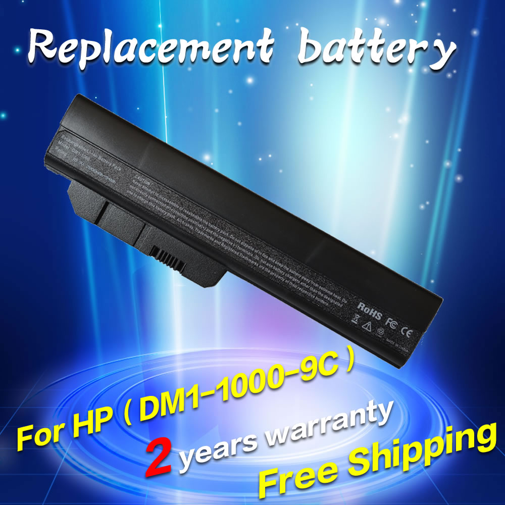 JIGU battery for Hp Mini 311 311 1000 For Pavilion dm1 dm1 1000 572831 361 580029