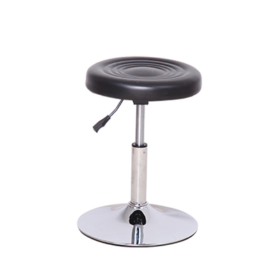 Fashion simple bar chair bar stool rotary lifting chair computer stool large make up barber chair soft comfortable the new salon haircut chair chair barber chair children hydraulic lifting chair