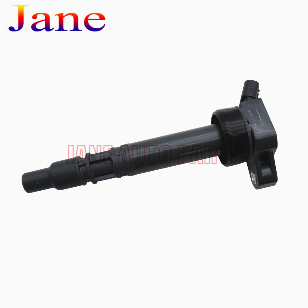 High Quality 90919 02235 9091902235 90919 02235 1Pc Ignition Coil