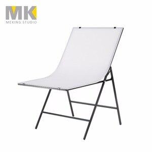 60*100 см складной портативный специальный фон для студийной фотосъемки стол для фотосъемки для натюрморта