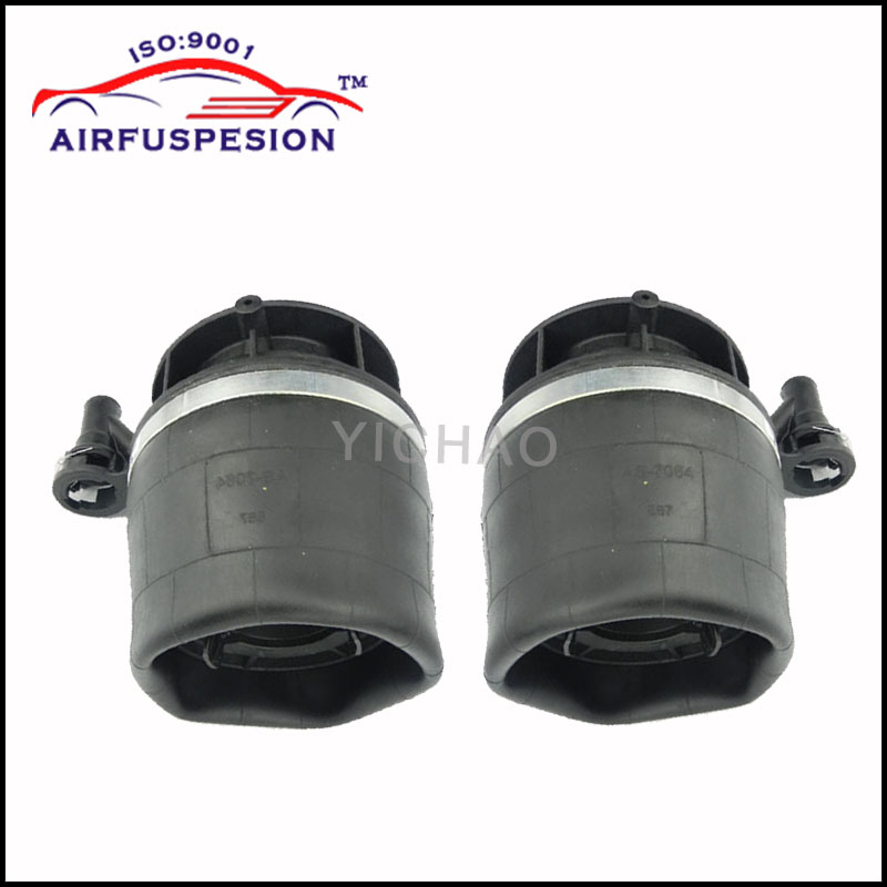Pair Free Shipping Rear Air Spring Bag for Ford Expedition Lincoln Navigator Air Suspension Shock Strut 4L1Z5A891AA 6L1Z5A891AA free shipping best quality air spring rear 37126765602 37126765603 for bmw e61 5 series air suspension spring