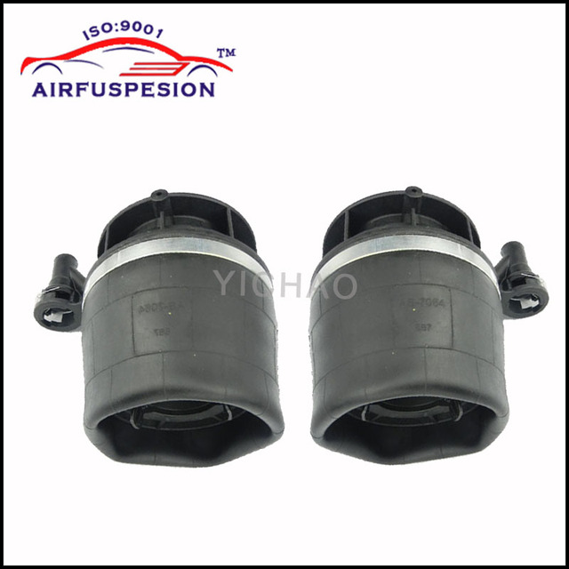 Pair Free Shipping Rear Air Spring Bag For Ford Expedition Lincoln Navigator Air Suspension Shock Strut