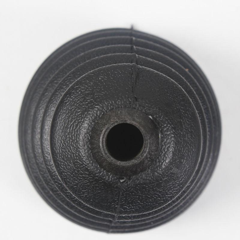 Kummist tolmkate Elektriline haamriga tuhakauss Tolmukindel seade - Elektritööriistade tarvikud - Foto 6