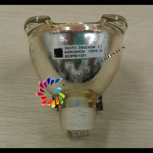 Original Projector bare bulb sp-lamp-032  for IN80 IN81 IN82 IN83 M82 X10 /  5100MP free shipping replacement projector bare bulb sp lamp 032 for infocus in81 in82 in83 m82 x10 in80 projector