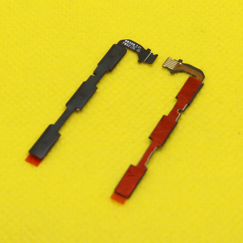 cltgxdd WP-239  New ON And OFF Button Power Flex Cable For Xiaomi Redmi 3 Replacement Parts