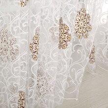 Линия строк окна шторы кисточкой двери комнаты разделитель шарф балдахин Гаса Кортина де casa59