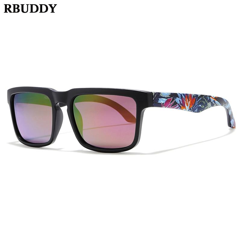 4862d10021 Gafas de sol polarizadas de moda 2019 para hombre gafas de sol deportivas  creativas para hombre lentes de sol para hombre