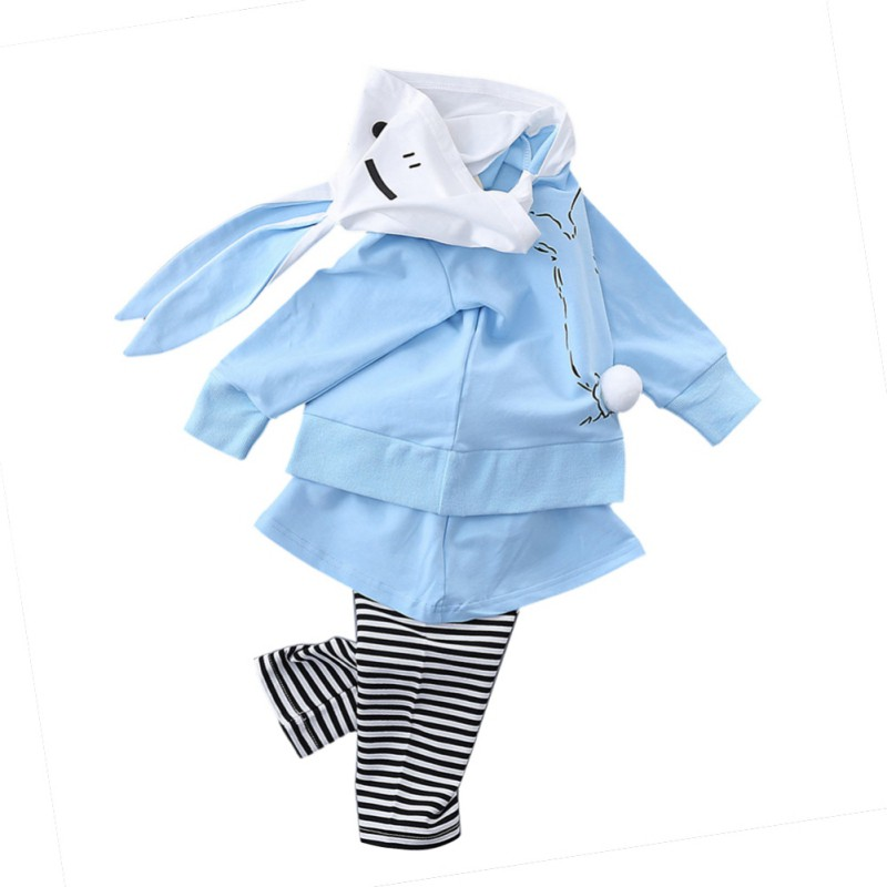 Hot Girls Cartoon Sweatshirt+Fake Skirt Trousers Suit Children\s Clothing 2018 New Autumn Outfits Girls Clothes Set 1-6Y HHot Girls Cartoon Sweatshirt+Fake Skirt Trousers Suit Children\s Clothing 2018 New Autumn Outfits Girls Clothes Set 1-6Y H