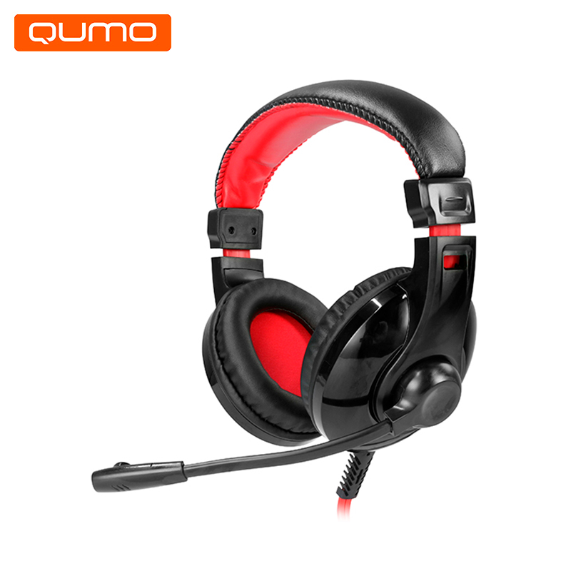 Gaming Headset Qumo Fire GHS 0009