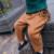 A qualidade superior do algodão do bebê meninos meninas harem pants calças das crianças dos miúdos das meninas dos meninos roupa dos miúdos calça casual corredores