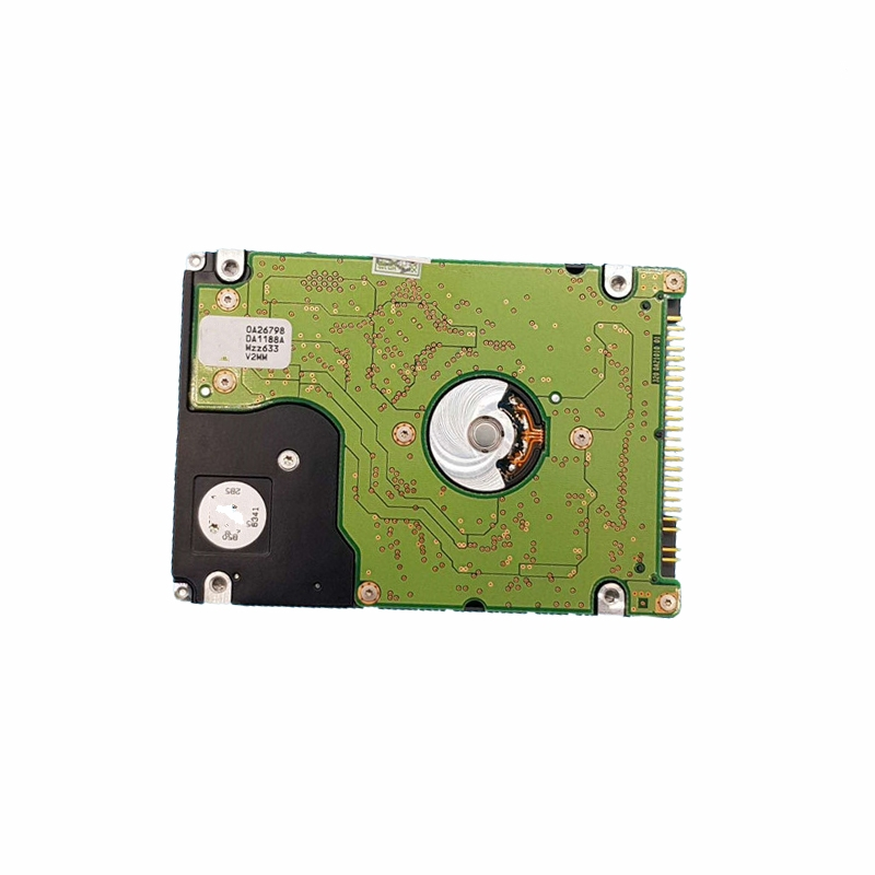 einkshop C7769-69300 HDD Hard Drive With Firmware For HP DJ 800 815MFP 820 C7769-60143 C7779-60001 C7779-69272