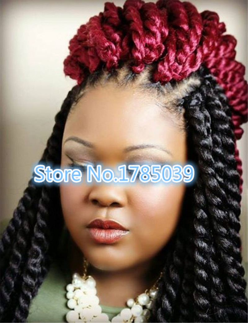 Crochet Braids Twisted Soul Bulk : Senegalese-Twist-Havana-Mambo-Twist-Crochet-Braids-by-MOM-Twist-18-20 ...