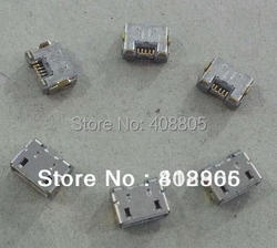 10 шт./лот, оригинальное зарядное устройство USB, разъем для подключения док-станции для SONY ST15I ST15 ST17, бесплатная доставка