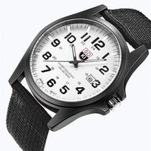 SOKI спортивные часы мужские модные повседневные мужские часы Роскошные мужские наручные часы Relogio Masculino кварцевые военные часы для мужчин