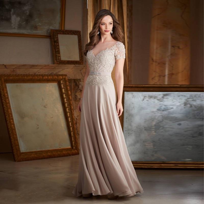 Elegant A Line Lace Mother Of The Bride Dresses Pant Suits