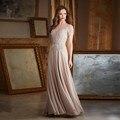 Elegante Una Línea de Encaje Vestidos de la Madre de la Novia Pant trajes de Novio 2016 Vestidos Vestido de Madrina Mujeres Juegos de Bragas para boda