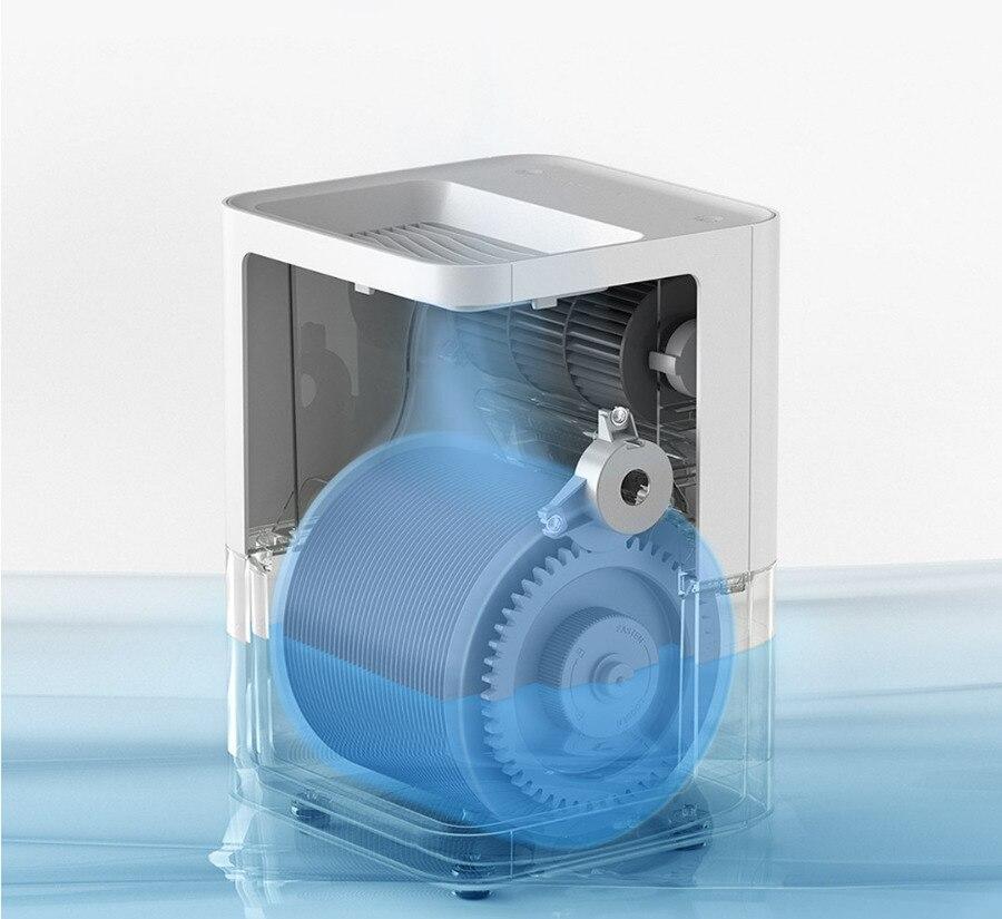 2019-Smartmi-Xiaomi-Air-Humidifier-2-Evaporate-Type-Aroma-Diffuser-Smog-Free-For-Your-Home-Humidificador-Mijia-App-Control-11