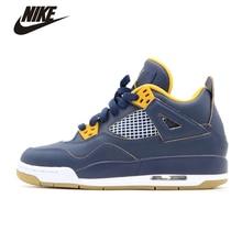 Nike Air Jordan Shoes 4 Dunk Women shoes Basketball shoes  jordan shoes#408452-425
