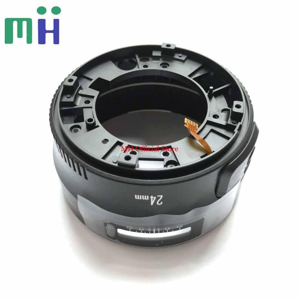Новинка EF 24 1.4L II объектив байонетный держатель кольцо Крепление фиксированный