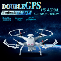 Original CG035 Double Gps Optical Positioning Wifi Fpv 6 Axis 1080p Hd Camera Rc Quadcopter Multirotor Rc Drone