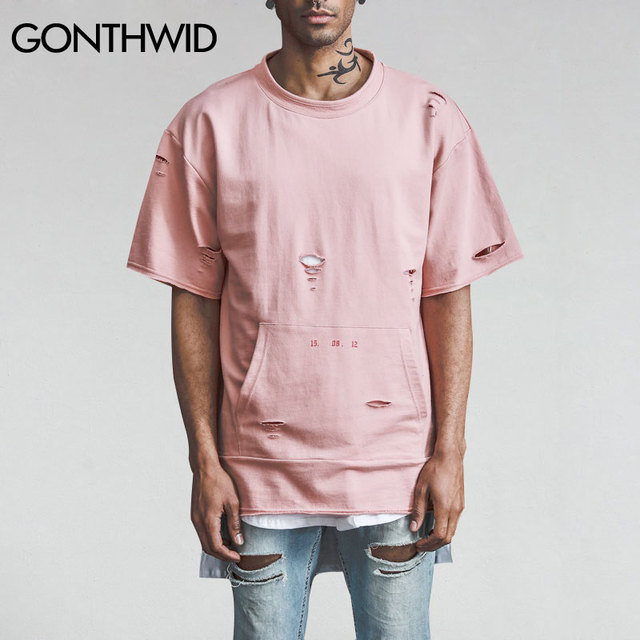 Mens Spandex Shirts