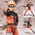 Naruto Figure SHF Figuarts Sasuke Naruto Collectible Action Figures Toys S.H Figuarts Susuke Figurine