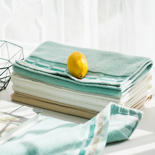 34x76cm Striped face towel thicken set Hand Towel High Quality brand Bath Set wholesale New Home Cleaning 110g
