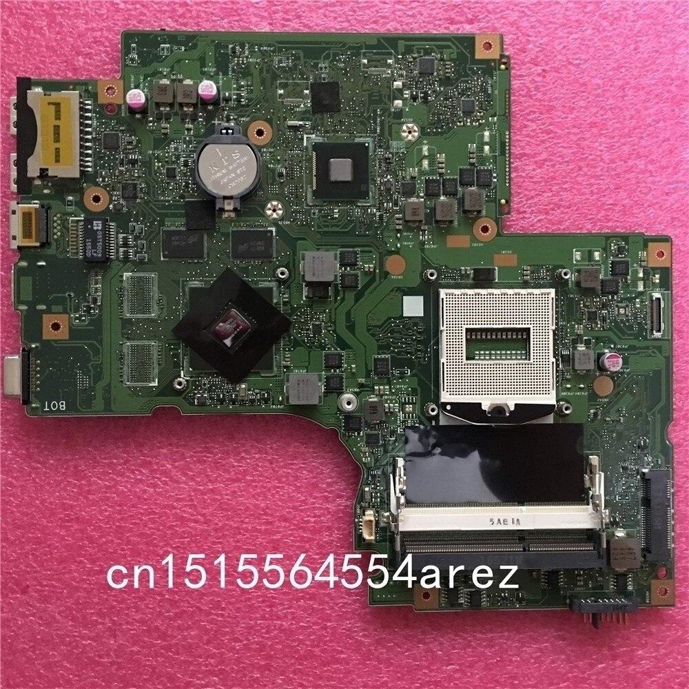 Ordinateur portable neuf et Original Lenovo Z710 W8P DIS HM86 GT 2G carte mère carte mère DUMB02 N15S-GT-B-A2 5B20G18945