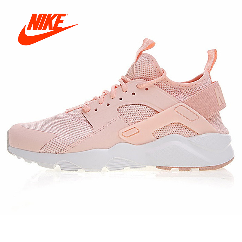 caf26c1a Original New Arrival Authentic NIKE AIR HUARACHE Wallace Fly Line Womens  Running Shoes Outdoor Comfortable