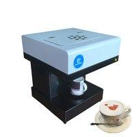 Edible Ink Printer Art Beverages Coffee Printer Coffee Food Printer Coffee Pull Flower Selfie Coffee Printer