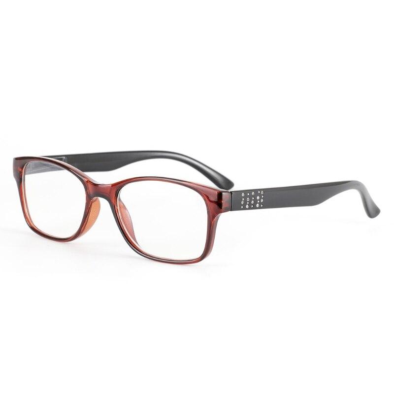 d9b1f0abd0f Women Men Reading Glasses Toughness ultra light Material For Female Male  Reading Presbyopic Glasses W715-in Reading Glasses from Men s Clothing ...