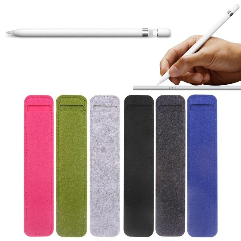 Планшет карандаш защитный рукав стилус чехол для Apple iPad Pro ручка