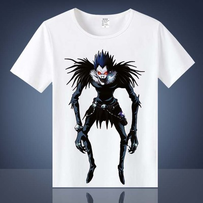 Death Note Tees ( 7 styles )