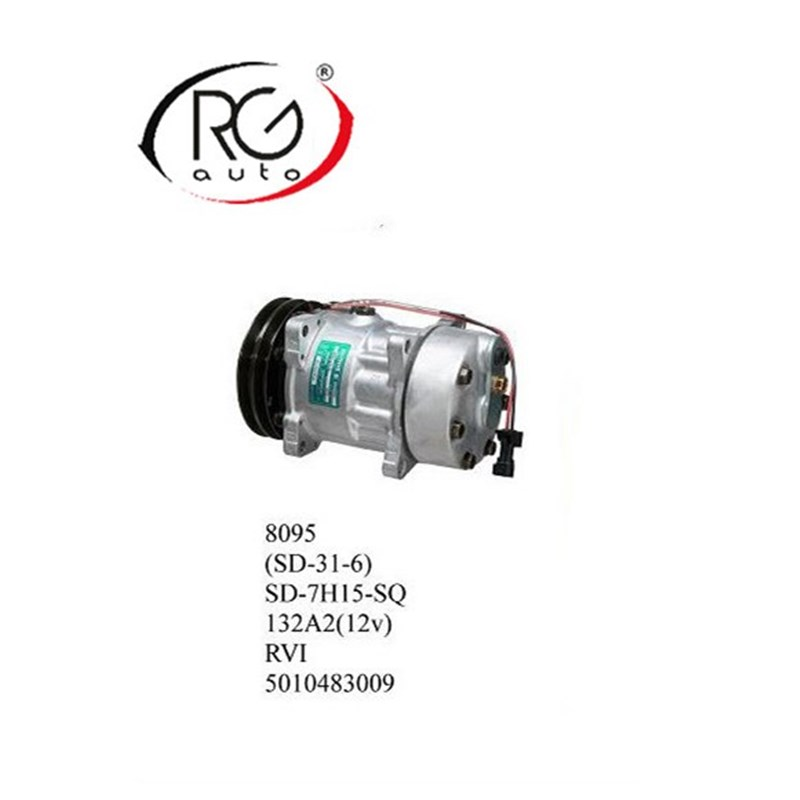 Good performance Auto A/C Compressor For RVI 7H15-in A/C