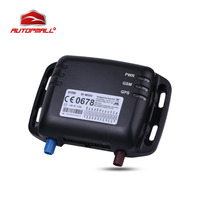 Vehículo Tracker GPS de Posicionamiento Por Satélite Queclink GV200 Coche Localizador Dispositivo de Rastreo GSM Chipset u-blox 12 Días de Tiempo En Espera