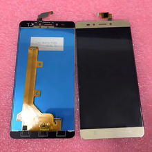 RYKKZ for Tecno L9 LCD Display Touch Screen Assembly Replacement 100% Test Mobile
