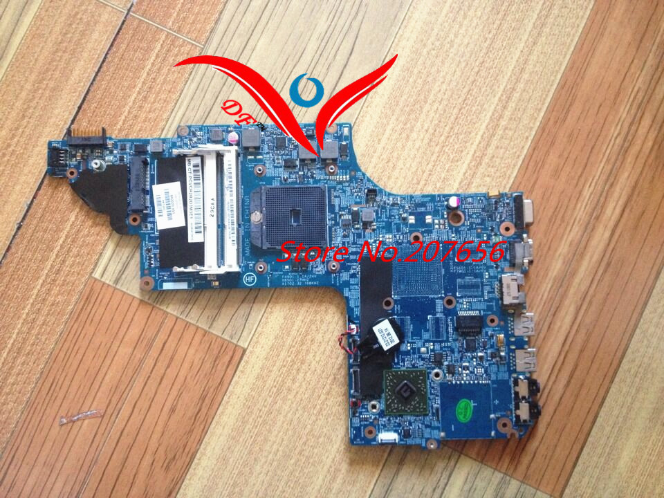 682220-501 for HP Envy DV7 100% fully tested 100% work promise quality fast ship Warranty 6 months