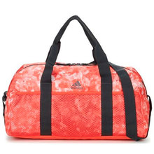 Adidas bag SPORT-SPORT Synthetic RED-ADIDAS BACKPACK gym training bag, SPORTS BAG