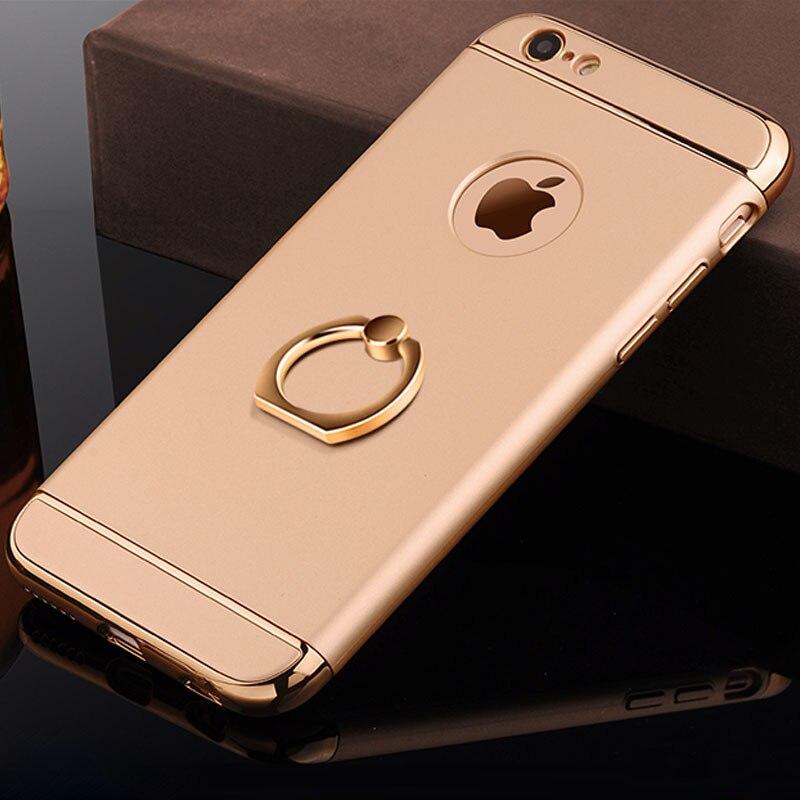 շքեղ Shockproof զրահ պլաստիկ նոր հեռախոս - Բջջային հեռախոսի պարագաներ և պահեստամասեր - Լուսանկար 2
