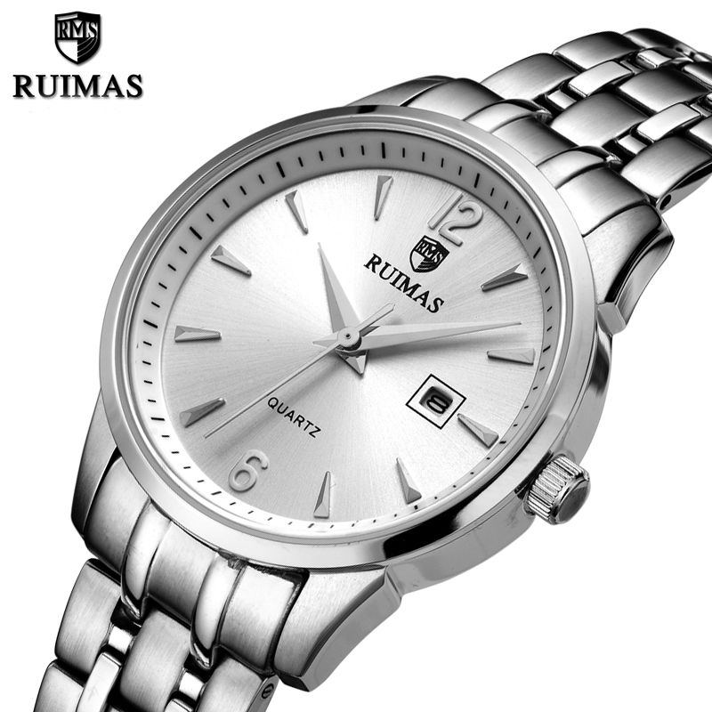 RUIMAS Top Brand Luxury Women Watches Fashion Dress Quartz Ladies Watch Relogio Feminino Montre Femme with Stainless Steel Strap sitemap 380 xml
