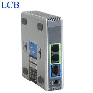 Image 2 - Marka yeni fabrika Unlocked Linksys PAP2 NA PAP2T PAP2T Na ATA telefon adaptörü SIP VOIP telefon adaptörü 2 FXS telefon