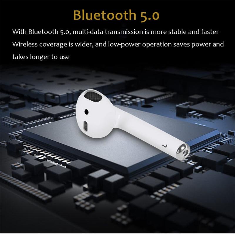 ③i10 tws Bluetooth Earphones Wireless earphone Bluetooth