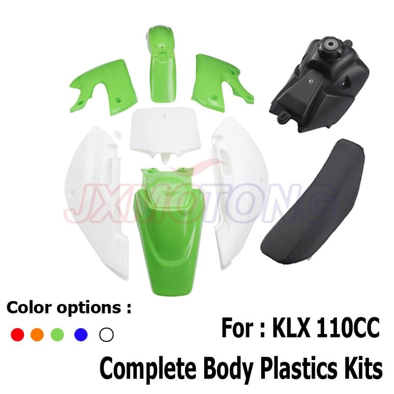 Worldwide delivery kawasaki klx110 in NaBaRa Online