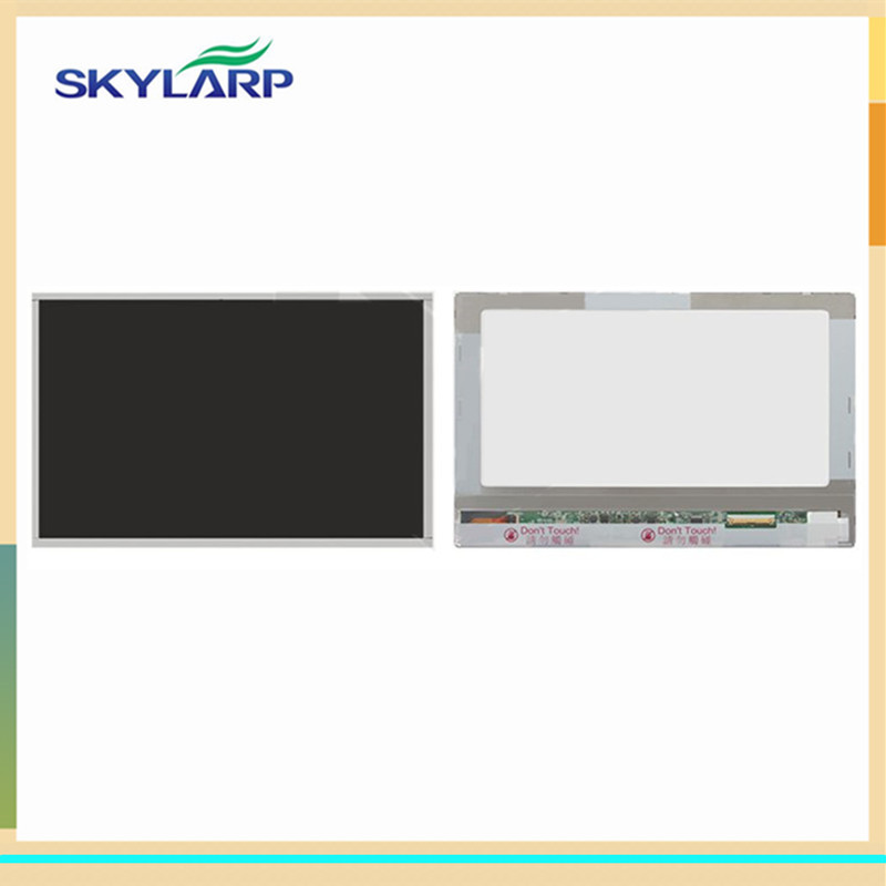 10.1inch LCD for Acer Iconia Tab A200 Tablet PC LCD screen display panel 40pin 1280*800
