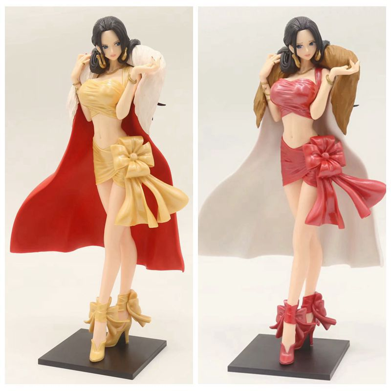 One Piece Flag Diamond Ship Nami Robin Vivi Boa Hancock Vinsmoke Reiju Glitter & Glamours Pvc Action Figure Toy Sale Price Toys & Hobbies