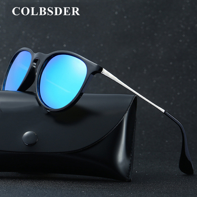 6f0fba33ccb Men And Women Polarized Sunglasses Fashion Trend Sunglasses 2018 New  Arrival Couples Glasses Hot Sale Style 4171