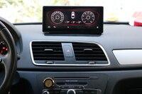 Сенсорный экран автомобиля Android 8,0 радио плеер подходит для 2013 2017 Audi Q3 мультимедиа octa Core gps навигация Bluetooth с MMI меню